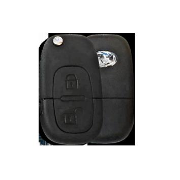 ریموت و کلید ضد سرقت دانک فنگ H30 کراس