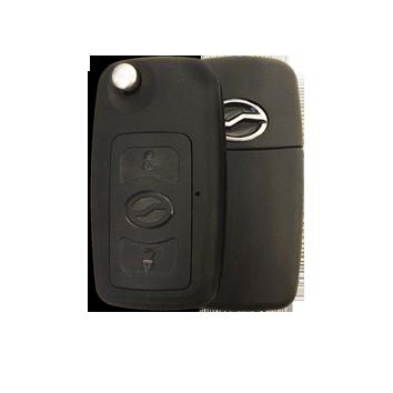 ریموت و کلید ضد سرقت کاپرا