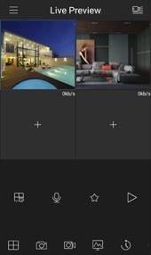انتقال-تصویر دوربین مدار بسته بر روی موبایل اندروید و آیفون بدون نیاز به ip